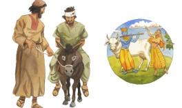 """ur """"PULS Religion"""", Natur och Kultur"""